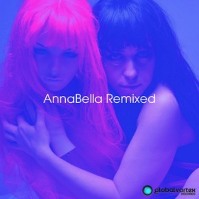Scarlet Monk - AnnaBella Remixed