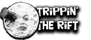 trippin' the rift