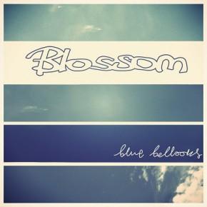 Blossom - Blue Balloons
