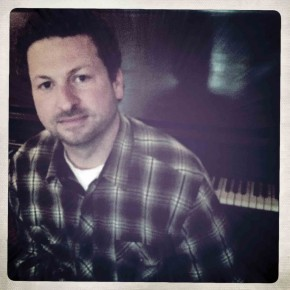 Made Of Wood (Albuquerque, USA)