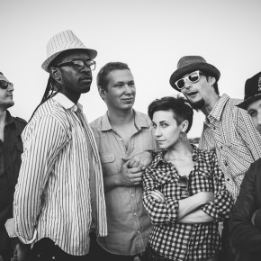 "Jacuzzi Project: ""First of all it's music"""