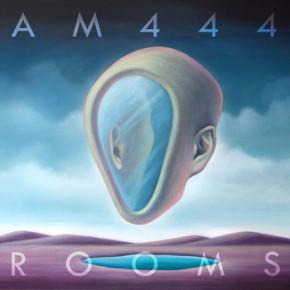 AM444 - Rooms